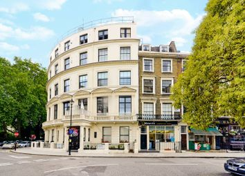 Thumbnail 1 bed flat to rent in Chilworth Street, Bayswater