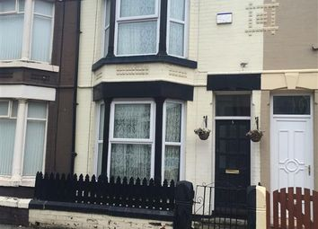 Thumbnail 3 bed terraced house for sale in Rutland Street, Bootle