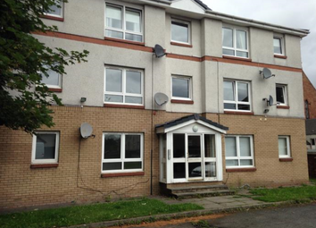 Thumbnail 2 bed flat to rent in St Margarets Court, Bellshill