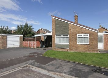 Thumbnail 3 bed detached bungalow for sale in Crawford Close, Clevedon
