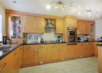 Thumbnail 4 bed triplex to rent in Gibbon Road, Chiswick