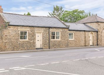 Thumbnail 2 bedroom cottage for sale in High Street, Catterick, Richmond