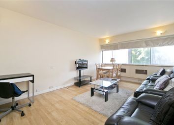 Thumbnail 2 bedroom flat to rent in Park Road, St John's Wood, London