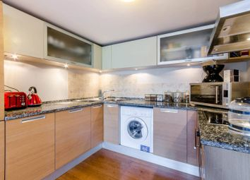 Thumbnail 1 bed flat for sale in Reed Place, Clapham High Street