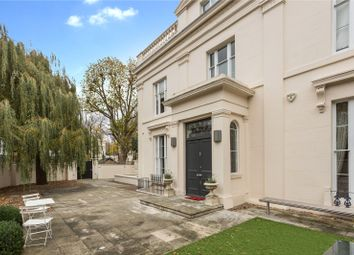 Thumbnail 6 bed semi-detached house for sale in Warwick Avenue, London