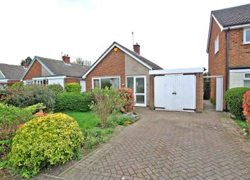 Thumbnail 3 bed detached bungalow to rent in Cherrywood Gardens, Thorneywood, Nottingham