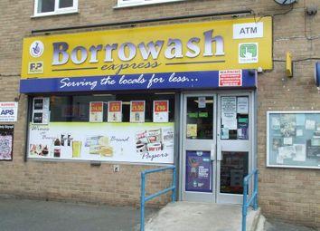 Thumbnail Retail premises for sale in Nottingham Road, Borrowash, Derby
