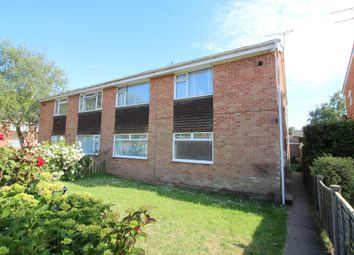 Thumbnail 2 bed flat for sale in Firsway, Upton, Poole