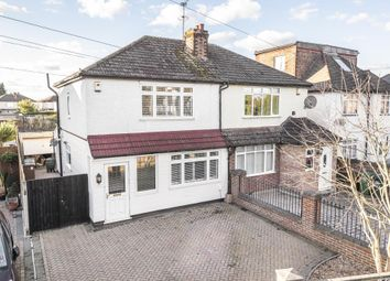 2 bed semi-detached house for sale in Staines-Upon-Thames, Surrey TW19