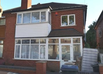 3 bed semi-detached house for sale in Winstanley Road, Stechford, Birmingham B33