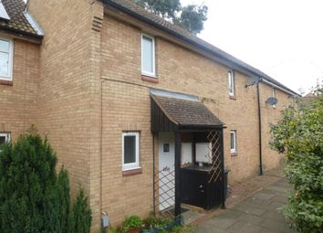 Thumbnail 4 bedroom terraced house for sale in Kilham, Orton Goldhay, Peterborough