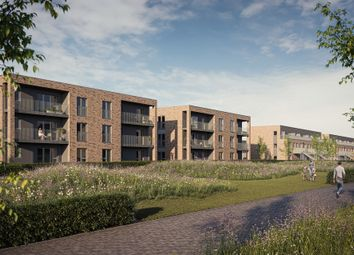 """Thumbnail 1 bedroom flat for sale in """"Orchid First Floor"""" at Cammo Grove, Edinburgh"""