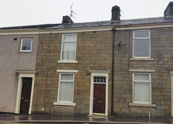 Thumbnail 2 bed terraced house for sale in Redearth Road, Darwen