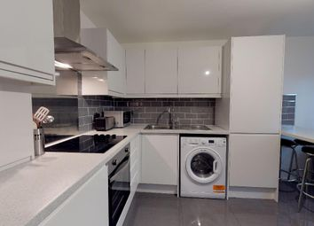 Thumbnail 5 bed town house to rent in Crefeld Close, Hammersmith
