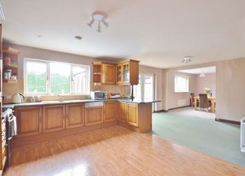 Thumbnail 5 bed detached house for sale in Little Broughton, Cockermouth