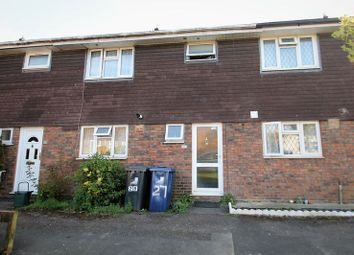Thumbnail 3 bed terraced house to rent in Abbott Close, Northolt