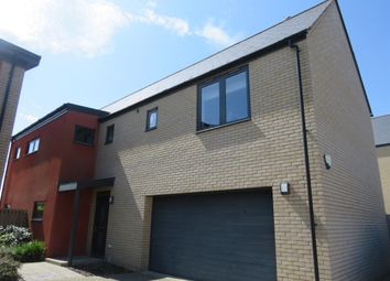 5 bed detached house for sale in Dunwich Close, Ipswich IP3