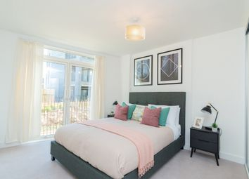 2 bed flat for sale in Barton Fields Road, Oxford OX3