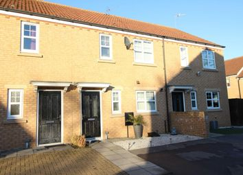Thumbnail 3 bed terraced house for sale in Murphy Close, Crook