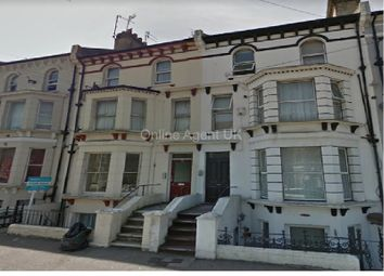 Thumbnail 2 bed flat to rent in Cambridge Gardens, Hastings, East Sussex.