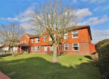 Thumbnail 1 bed property for sale in Gainsborough Lodge, South Farm Road, Broadwater