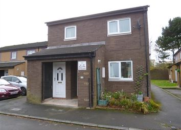 Thumbnail 2 bed flat for sale in Baycliffe Crescent, Morecambe