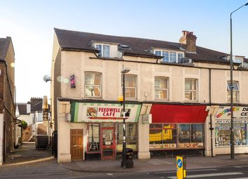 Thumbnail 2 bed flat for sale in Streatham Road, Mitcham
