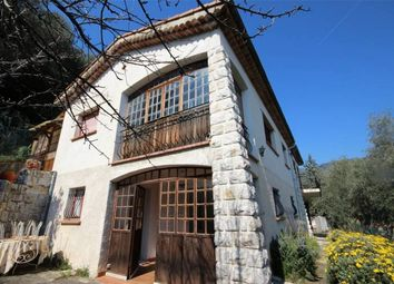Thumbnail 3 bed villa for sale in Big Villa With Land, Falicon, Nice, Provence, France