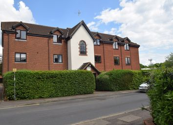 Thumbnail 1 bedroom flat for sale in Cromwell Road, Letchworth Garden City, Hertfordshire