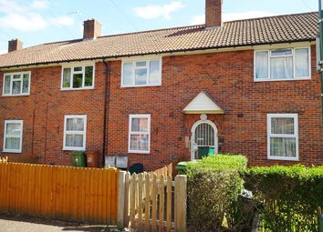 Thumbnail 1 bed flat for sale in Welbeck Road, Carshalton