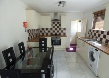 Thumbnail 3 bed terraced house to rent in Elmdene Road, London