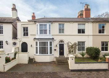 Thumbnail 5 bed detached house for sale in Wheeley's Road, Edgbaston