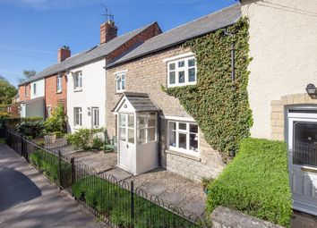 Thumbnail 2 bedroom cottage for sale in Main Street, Clanfield, Bampton