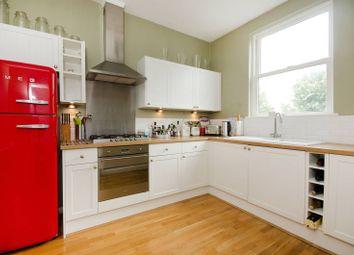 Thumbnail 2 bed flat for sale in Bassett Road, North Kensington
