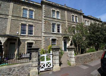 Thumbnail 1 bedroom flat to rent in Herbert Road, Clevedon