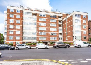 Thumbnail 2 bedroom flat for sale in Melvin Hall, Golders Green Road, London
