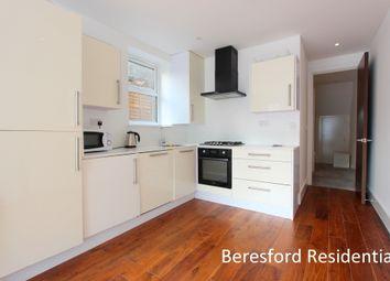 Thumbnail 3 bedroom flat to rent in Morrish Road, London