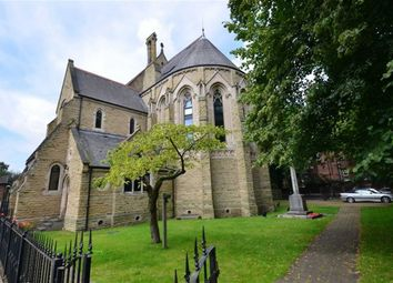 Thumbnail 2 bed flat to rent in St Edmunds Church, Whalley Range, Manchester