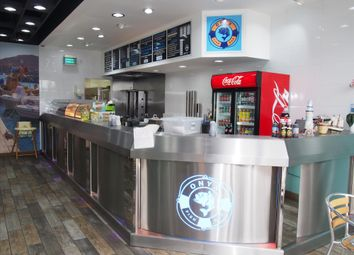 Thumbnail Leisure/hospitality for sale in Fish & Chips S63, Wath-Upon-Dearne, South Yorkshire