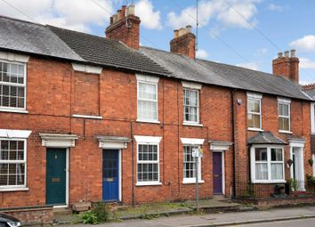 Thumbnail 2 bed terraced house for sale in Wolverton Road, Stony Stratford, Milton Keynes