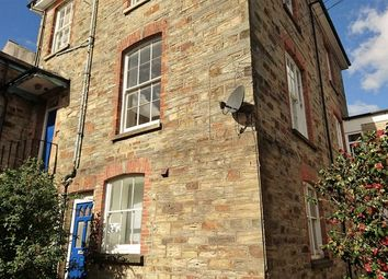 Thumbnail 1 bed flat to rent in Market Street, Bodmin