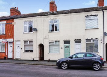 2 bed terraced house for sale in Woodgon Road, Anstey LE7