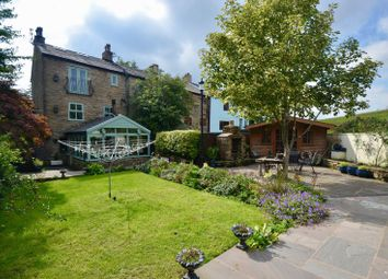 Thumbnail 3 bed cottage for sale in Newthorn, Oswaldtwistle, Accrington