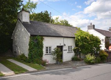 Thumbnail 2 bedroom cottage for sale in Tynygraig, Ystrad Meurig