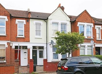 Thumbnail 1 bed maisonette to rent in Briscoe Road, Colliers Wood, London