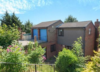 Thumbnail 5 bedroom detached house for sale in Mill Road, Rochester, Kent