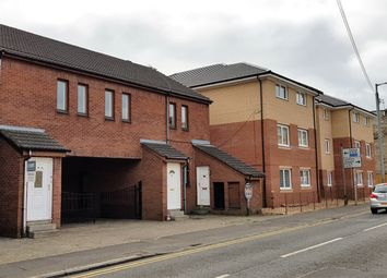 Thumbnail 1 bed flat for sale in Wellgate Street, Larkhall