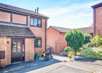 Thumbnail 2 bedroom flat for sale in Windmill View, Wesham, Preston