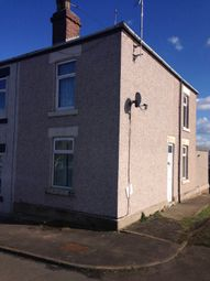 Thumbnail 2 bed end terrace house to rent in Apollo Street, Rawmarsh