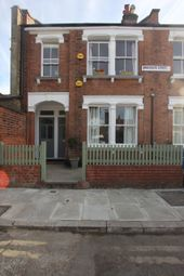 Thumbnail 2 bed end terrace house for sale in Ambergate Street, London